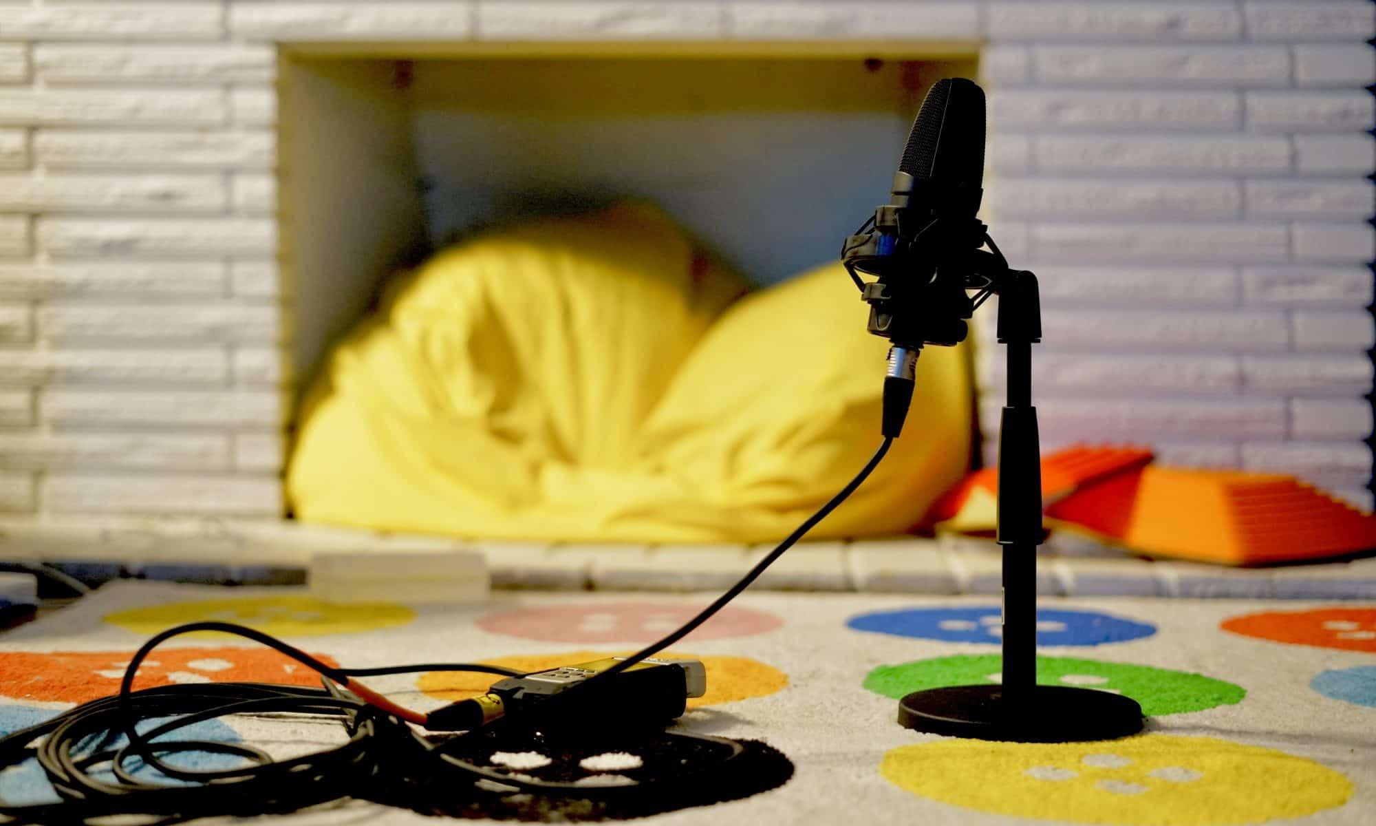 Cloth Diaper Podcast Gear