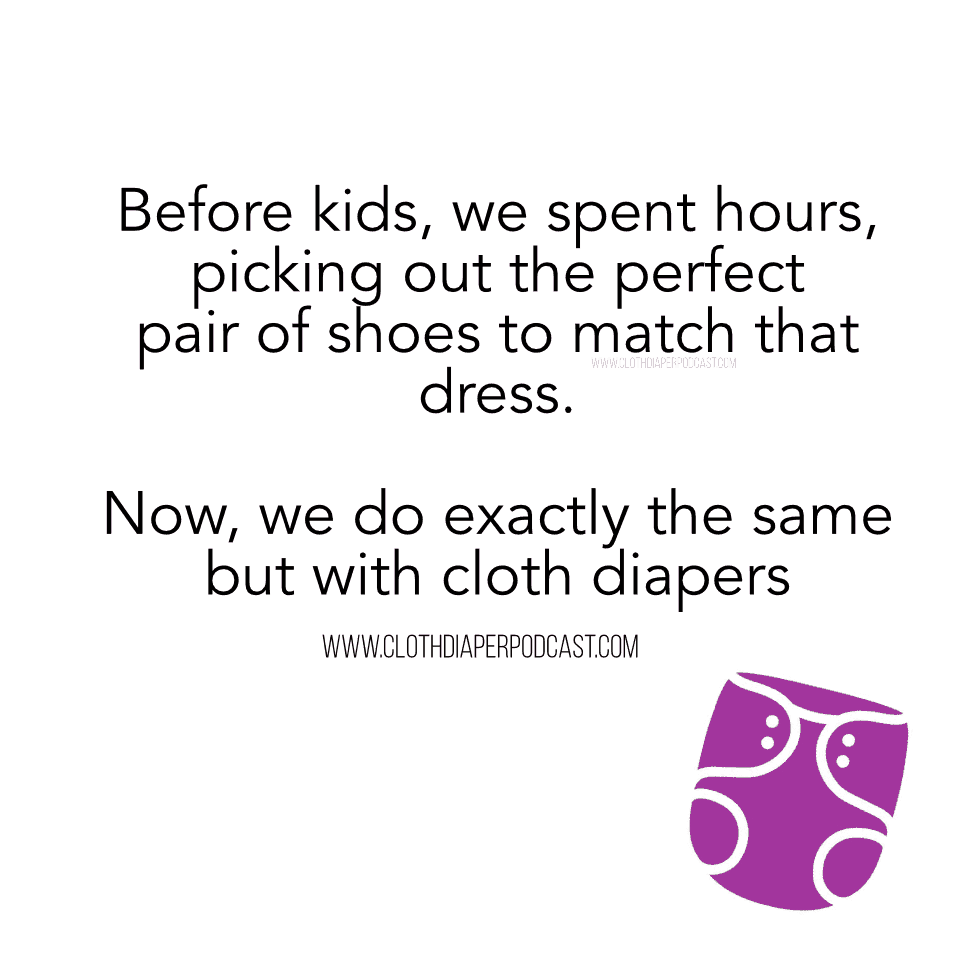 Cloth Diaper Memes & Quotes - Cloth Diaper Fashion