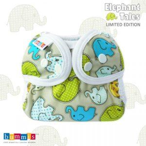 Elephant Tales by Bummis