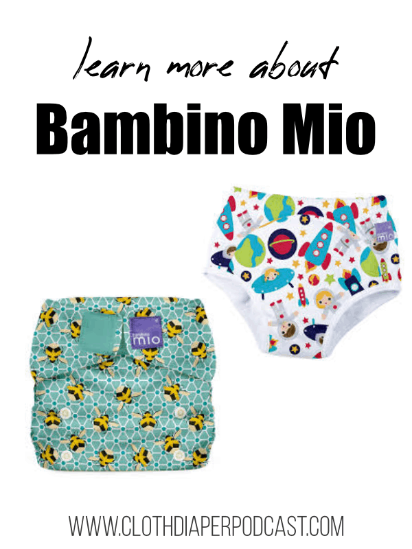 Learn More About Bambino Mio Cloth Diapers from the UK #ecofriendly #clothdiapers #brands