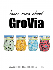 Learn More about GroVia Cloth Diapers #diapers #baby #infant