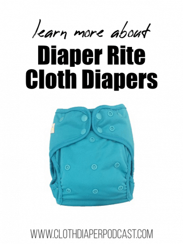 Learn more about Diaper Rite Cloth DIapers from Diaper Junction with full list of reviews