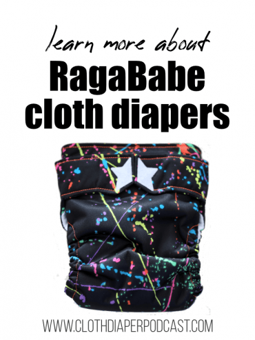 All About Ragababe cloth diapers and cloth diaper reviews