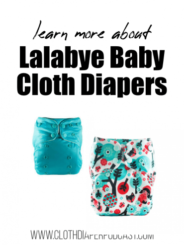 Learn More About Lalabye Baby Cloth Diaper Reviews