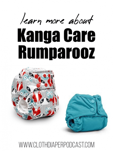 Learn More about Kanga Care - rumparooz cloth diaper reviews
