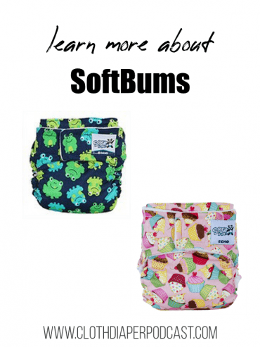 learn more about softbums omni and softbums echo cloth diapers with cloth diaper reviews