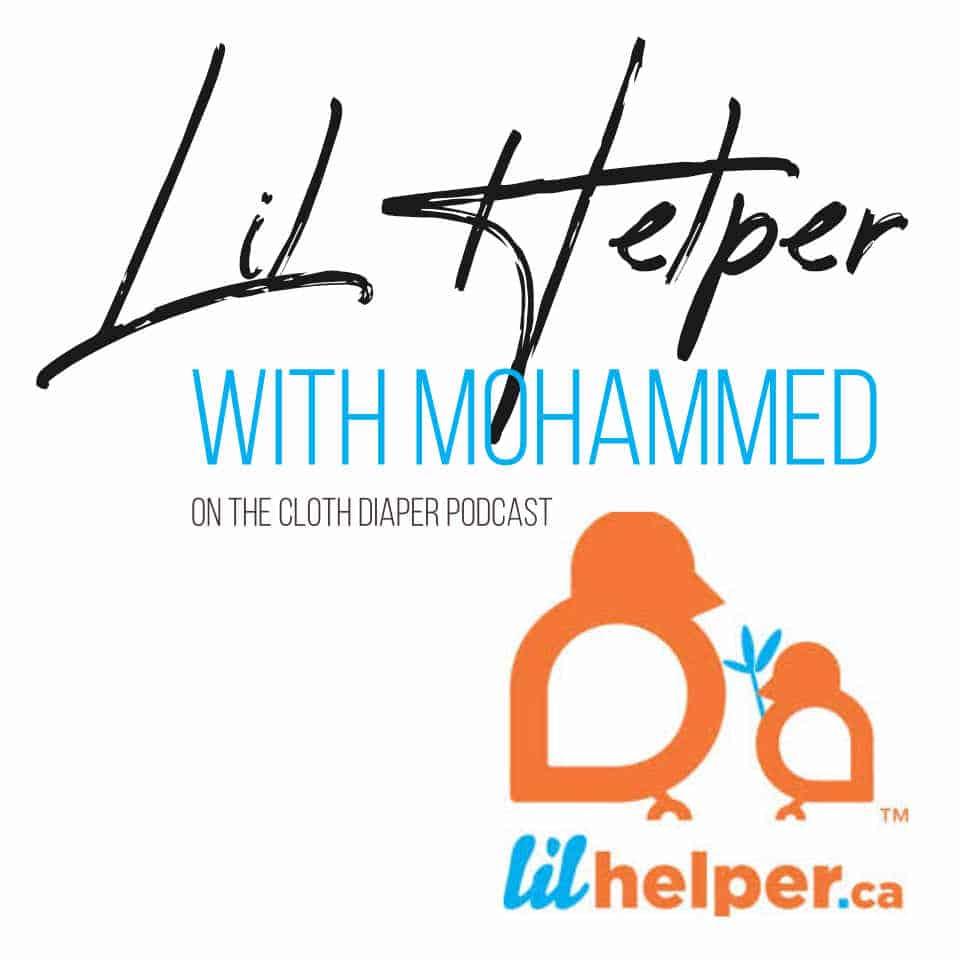 Lil Helper Interview