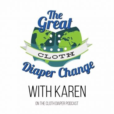 The Great Cloth Diaper Change - GCDC