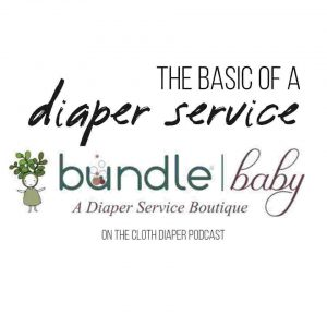 An Introduction to a Cloth Diaper Service with BundleBaby a Colorado Diaper Service for Cloth Diapers
