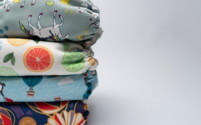 Best Microfiber AIO Cloth Diapers