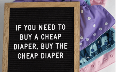 Buy The Cheap Diapers