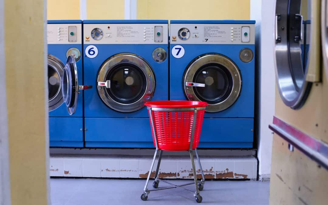 Why Two Wash Cycles?
