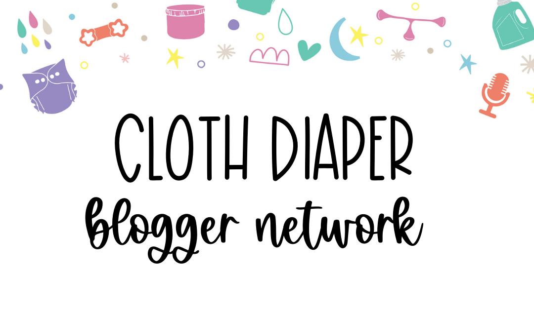 Cloth Diaper Blogger Meeting