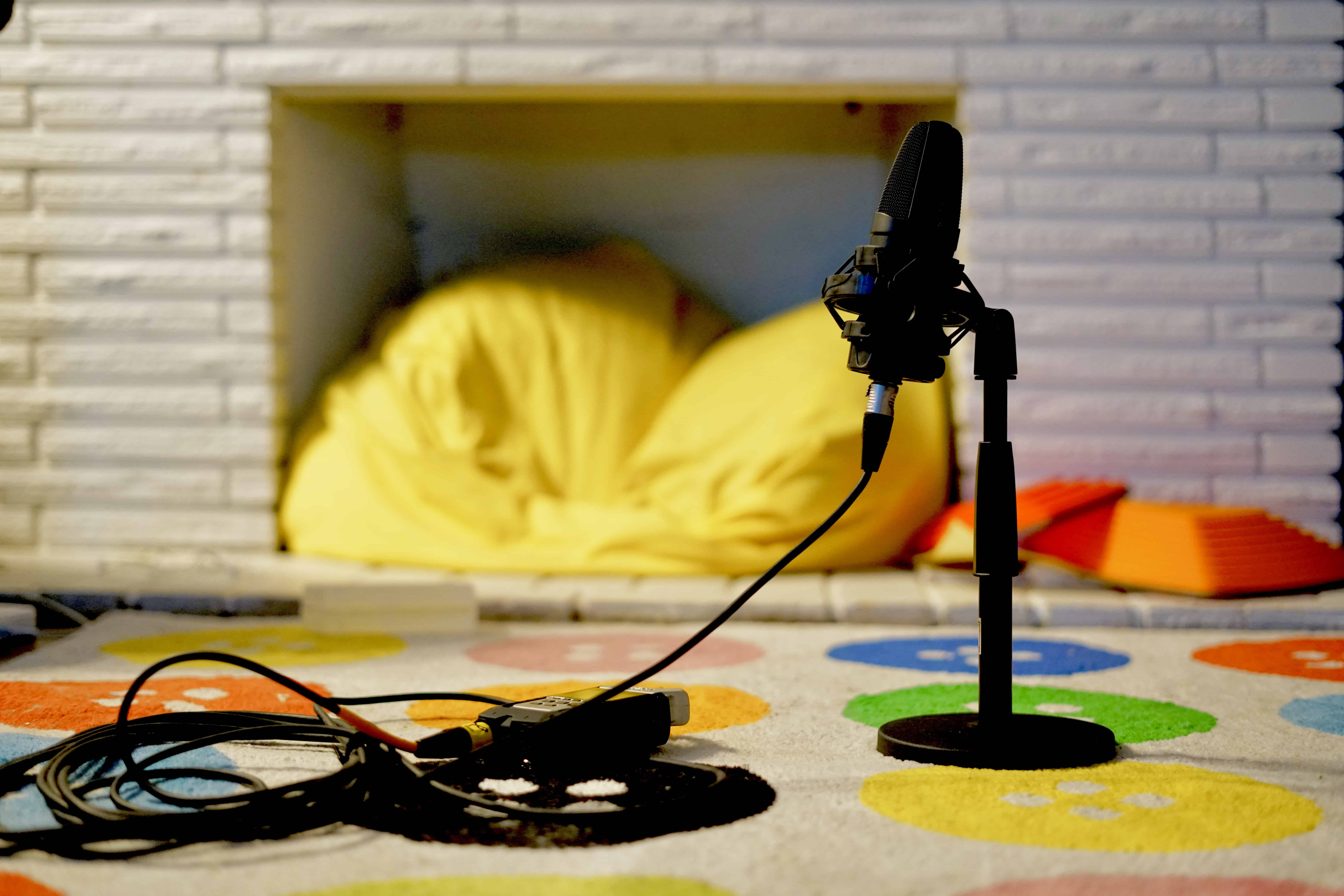 Why a Cloth Diaper Podcast?
