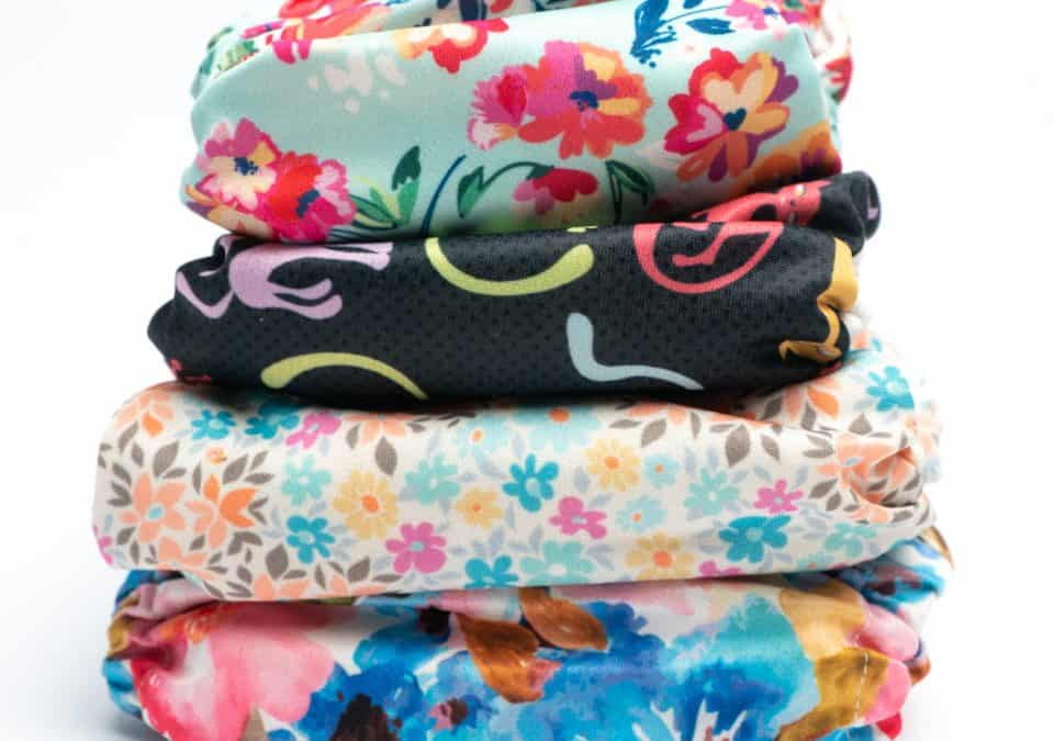 Stephanie: Why I Use Smart Bottoms Diapers
