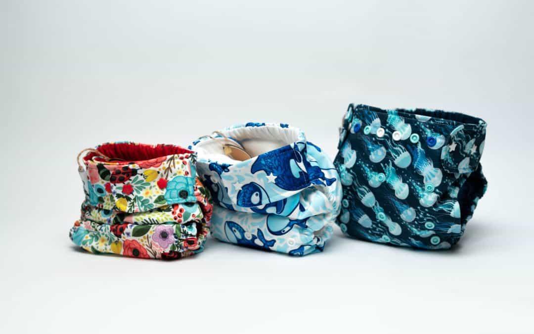 Baby Koala Cloth Diaper Review