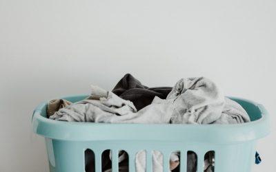 Handwashing Cloth Diapers – A Long Term Story