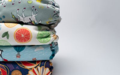 The Best AIO Cloth Diapers with Microfiber in 2020