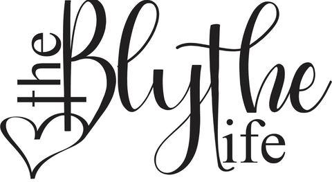 Show 60 – with Blythe from the Blythe Life