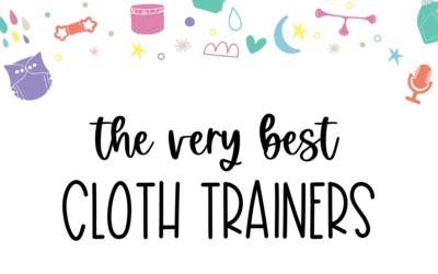 Best Cloth Training Underwear